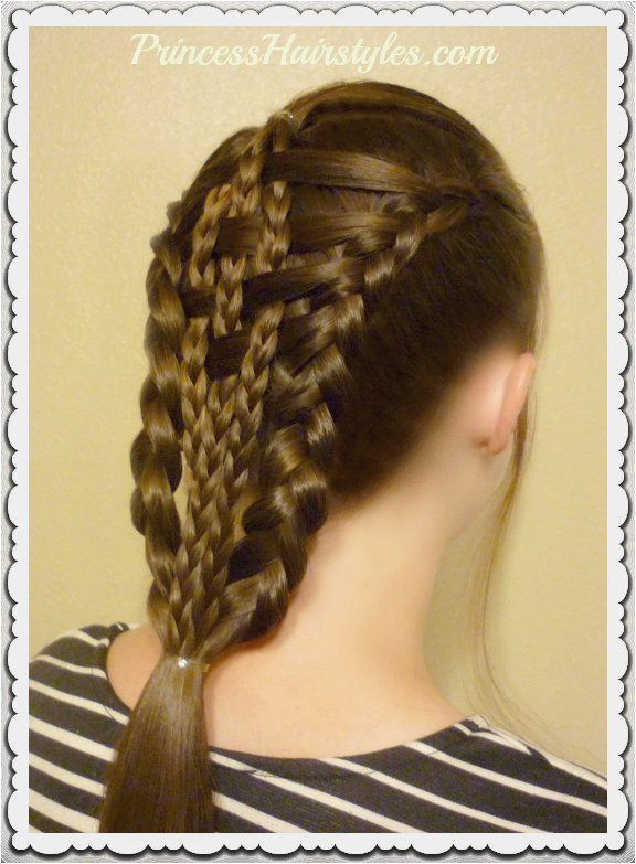 Fancy Updos for Long Hair Lovely Easy Do It Yourself Hairstyles Elegant Lehenga Hairstyle 0d Girls