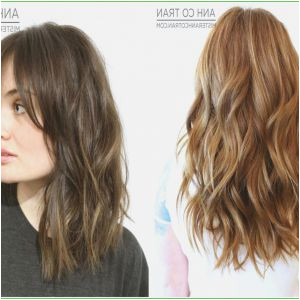 Medium Hair with Layers Super Easy Hairstyles for Medium Length Hair Unique Cute Hair Style