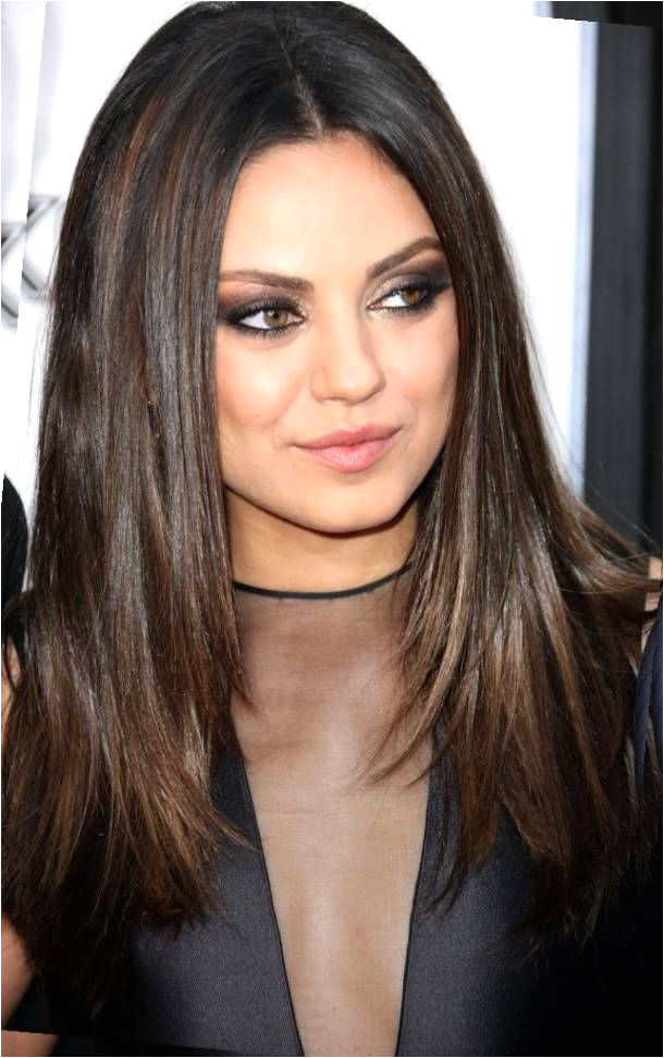 Haircut for Long Hair Indian Round Face Cut and Color Haircut Ideas