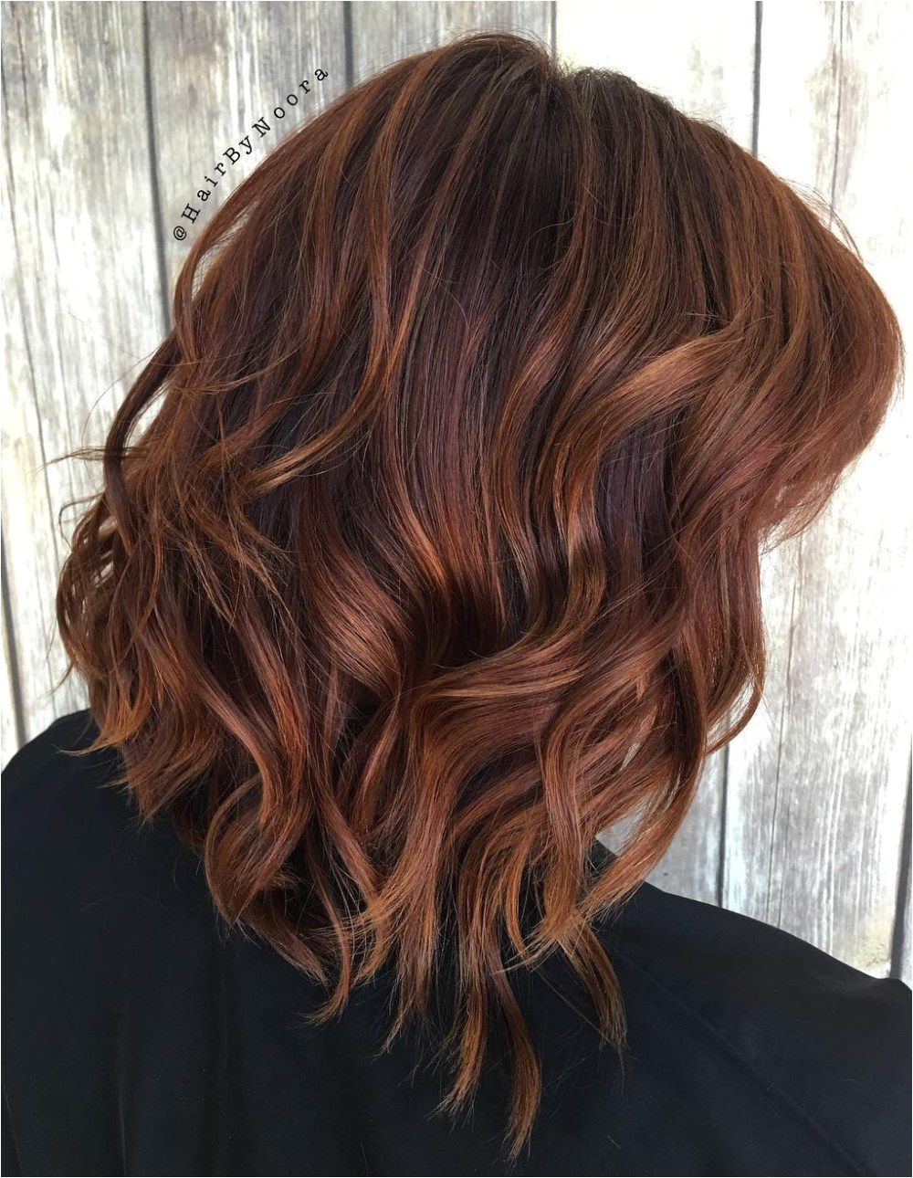Haircut Highlights Cost 40 Unique Ways to Make Your Chestnut Brown Hair Pop