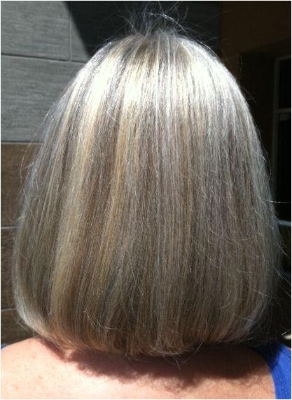 Foils Full Head HIGHLIGHTS HAIR COLOR Hair Salon SERVICES best prices Mila s Haircuts in Tucson AZ