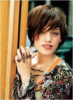 Cortes para cabello corto hermosos modelos solo para ti Short Haircuts Short