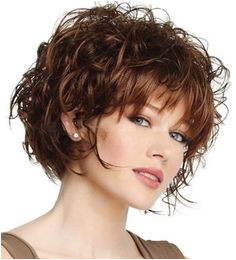15 Best Curly Short Haircuts Short Hairstyles 2014 Most Short Curly Bob Hairstyles Short Curly Bob Hairstyles 2015 2016
