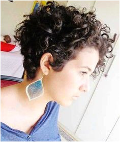 Short Haircuts for Curly Hair 7 Short Curly Hairstyles 2016 Perms For Short Hair