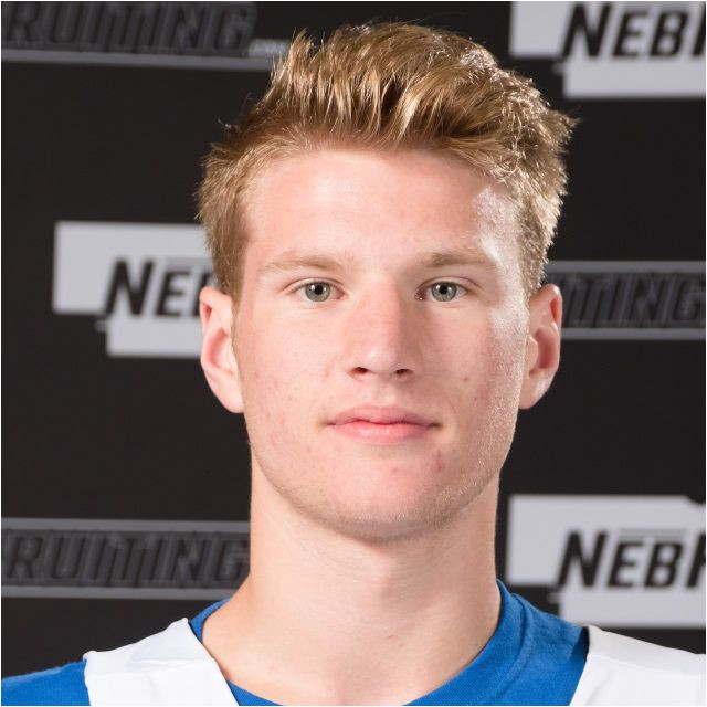 Lincoln East wing Sam Griesel cuts college list to five including Mavericks in top spot Boys basketball