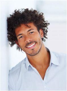 curly Men s Hairstyles Black Hairstyles Natural Hairstyles African Hairstyles Men s Haircuts