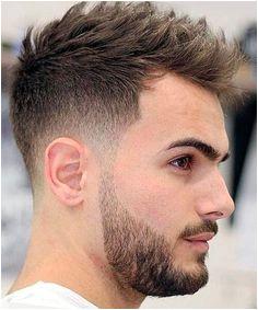 Hair Styles For Men Blended fade haircut for men