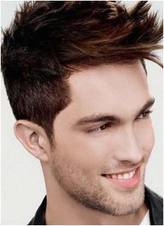 10 Trendy Short Haircuts Ideas for Men 2018 We all know that short haircuts are most popular hair looks for men since last many years