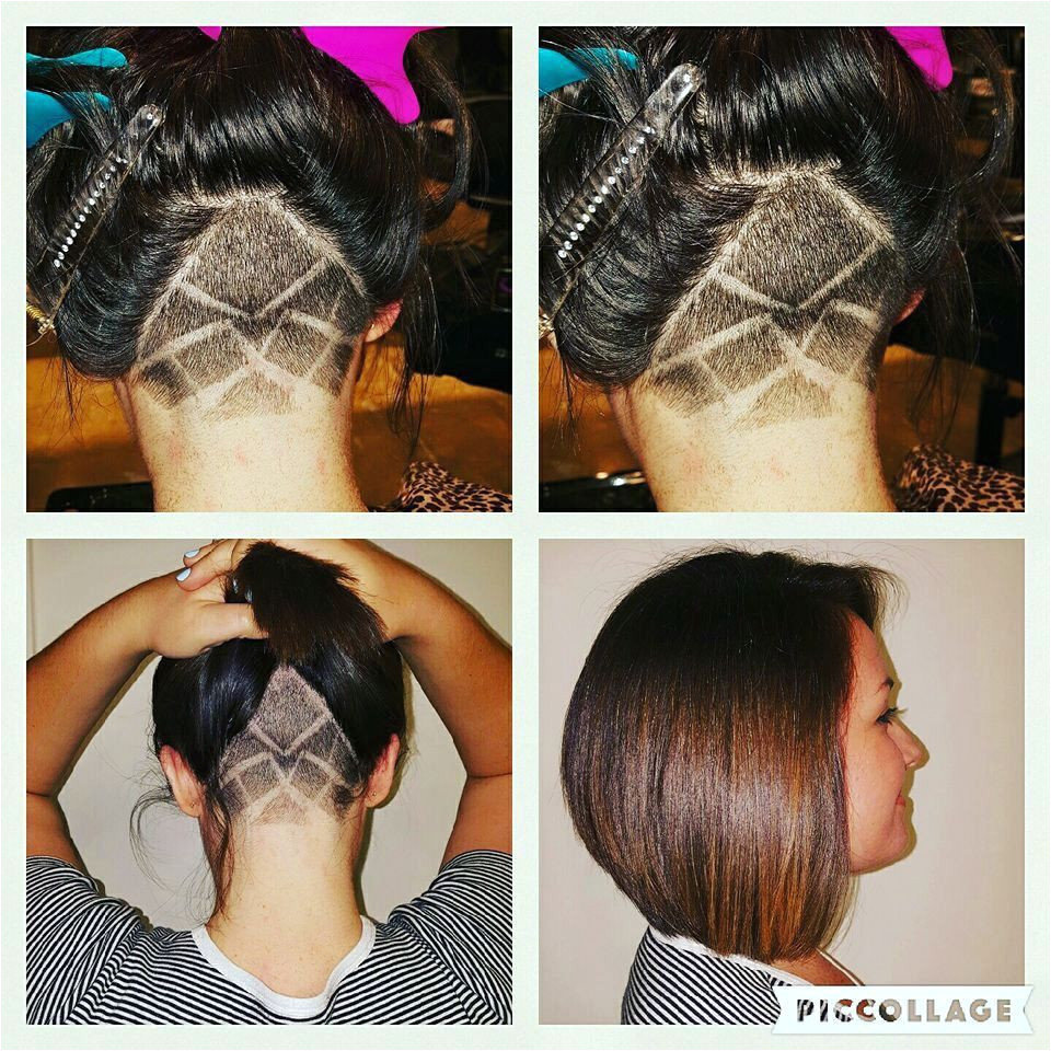 Undercut by Tara Salon Zen Norman Ok