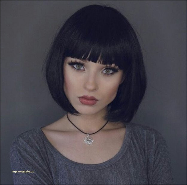 Hairstyle for Oval Face Girl Beautiful Choppy Bob Hairstyles 5929 Bob Hairstyles Elegant Goth Haircut 0d