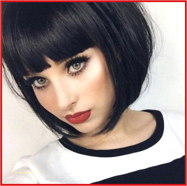 Stacked Haircuts with Bangs with Short Goth Hairstyles New Goth Haircut 0d Amazing Hairstyles Special