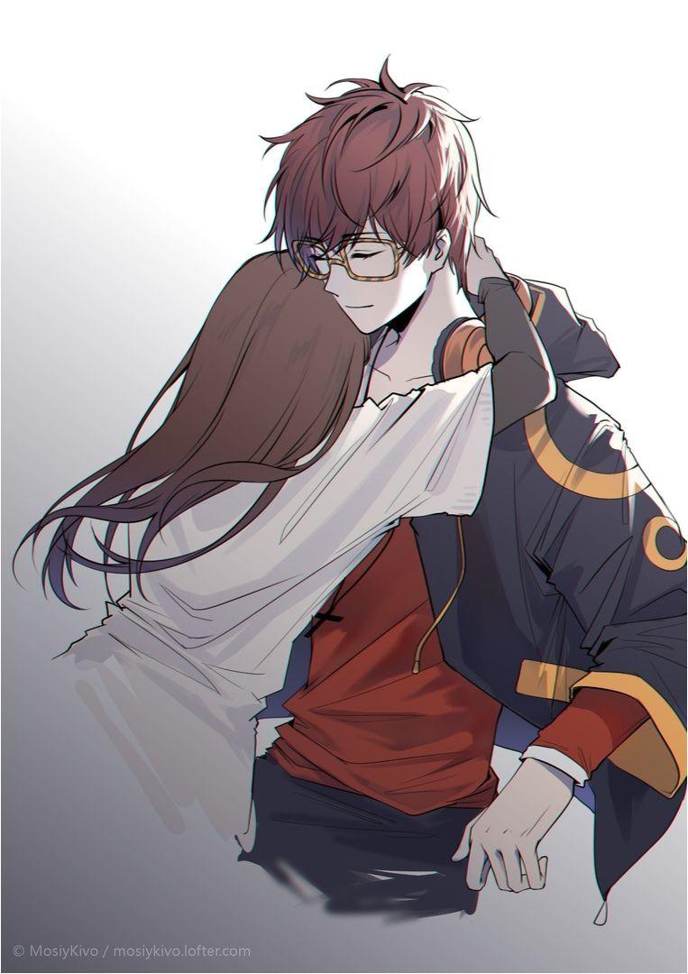 Anime Amor Misterioso Dibujar Touken Ranbu Parejas De Anime Dibujos De