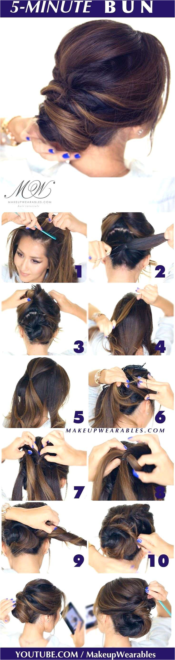 3 Easy Hairstyles for School Dailymotion Lovely 16 Elegant 3 Easy Hairstyles for School Dailymotion Pics