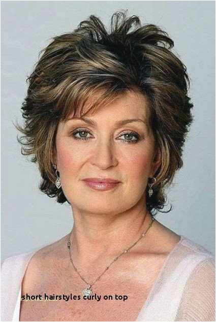 Popular Hairstyles for Curly Hair Unique Short Hairstyles Curly top Short Haircut for Thick Hair 0d