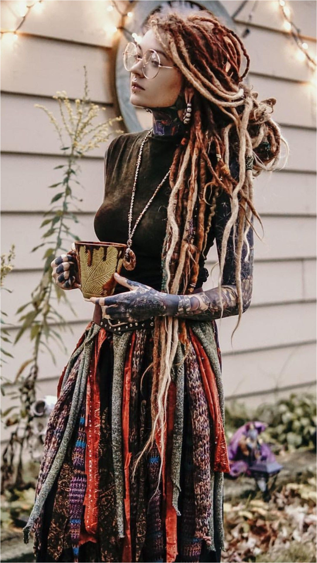 Pinterest lifeofpher 👽 Rasta Dreads Dreads Girl Locs Dreadlock Hairstyles