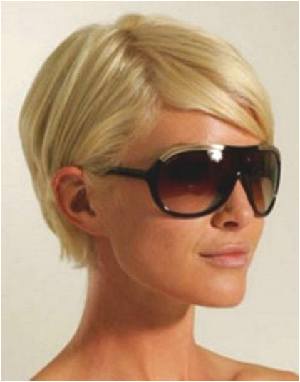Short Hairstyles Women Round Face hairstyle haircuts hairmakeup Shorthairstyles