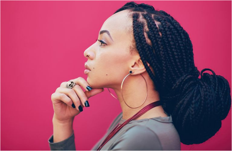 Getty womanwithboxbraids 56c3912f3df78c0b b4c