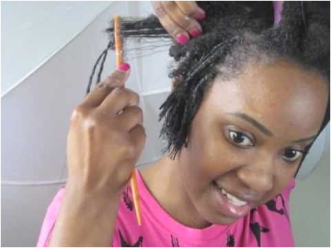 Removing Micro Braids in Under 2 Hours