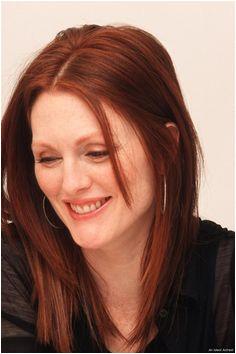 Julianne Moore Julianne Moore Gillian Anderson Mauspad Haarfarbe Frisur Chef