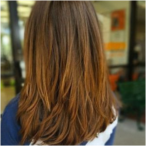 Hairstyles with Dyed Ends Layered Haircuts for Long Hair Layered Haircut for Long Hair 0d