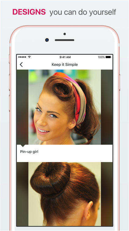 Hairstyles App for Blackberry Hair Designs Beautiful Hairstyle Ideas by 1290 Design D O O