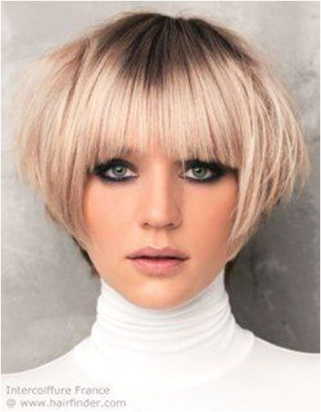 25 Top Hairstyles for Bob Haircuts With Bangs Reny styles
