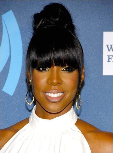 Black Girl Ponytail Hairstyles with Bangs Elegant Black Ponytail Hairstyles with Bangs New Weave Ponytail Hairstyles
