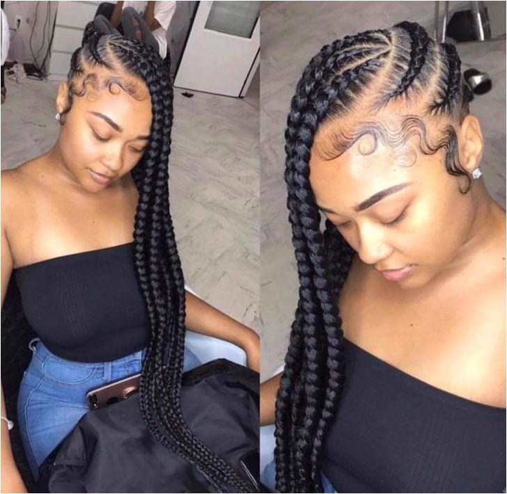 Braided Hairstyles Black Hair Box Braids Hair Styles Men Braids Hairstyles 2018 Best Pin Od