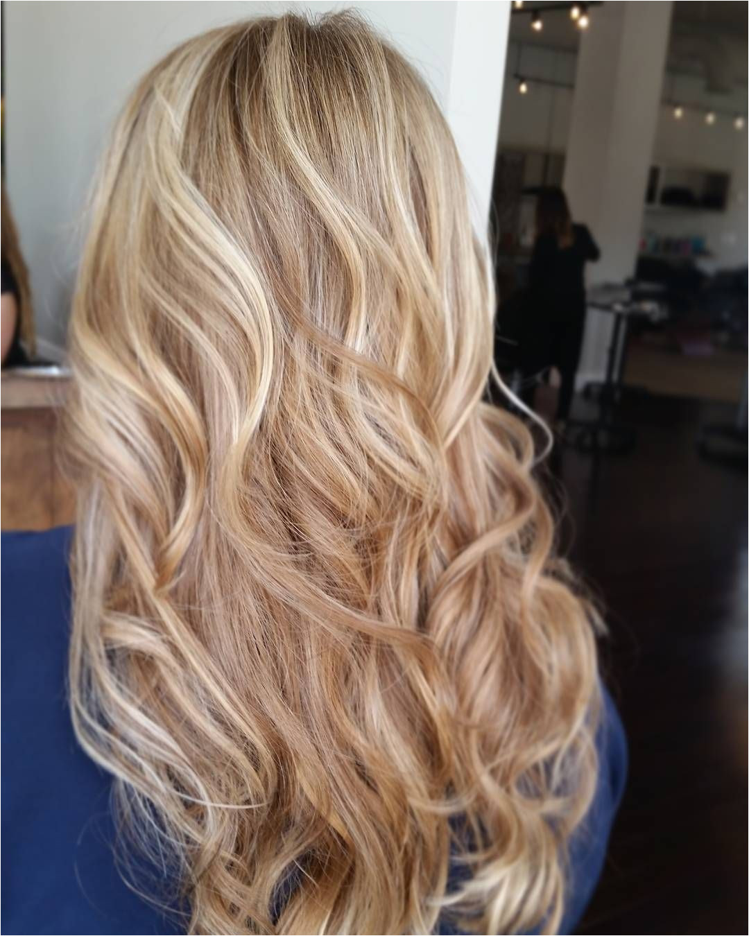 60 Alluring Designs for Blonde Hair with Lowlights and Highlights — More Dimension for Your Hair