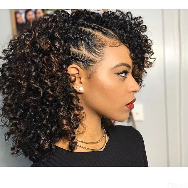 Black Girl Curly Hairstyles Tumblr Beautiful Unique Simple Braid Hairstyles Black Girl – Aidasmakeup