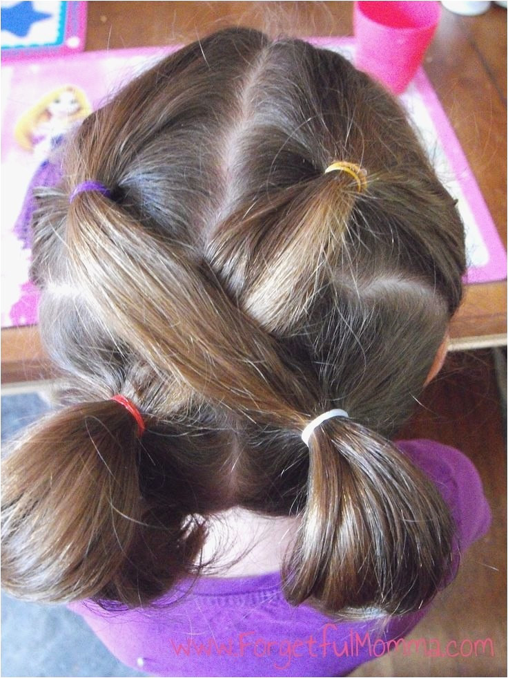 Girls Hairstyles Kids Best Little Girl Hairstyles Gallery Fascinating Hairstyles with Big Buns
