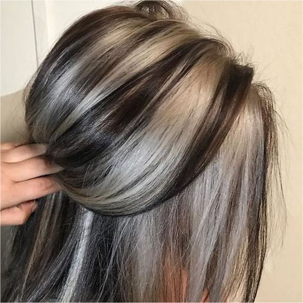 Awesome 45 Top and Trending Hair Color Inspirations for This Winter More at s