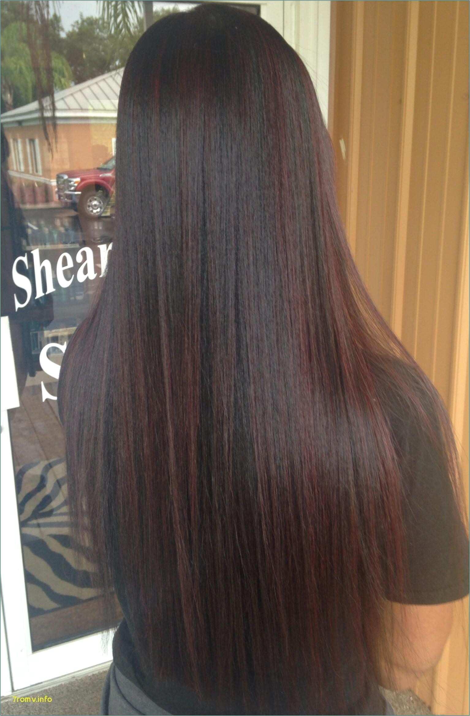 Full Highlights Dark Brown Hair Outstanding J67h Hair Colour Highlights for Brown Hair Best I