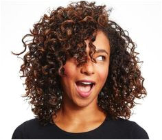 Cool Hairstyles Mixed Race Hairstyles Curled Hairstyles Curly Haircuts Hairstyles Haircuts