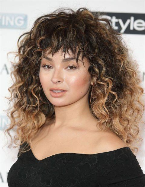 Ah love her curls