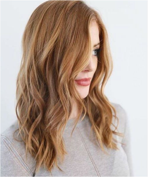 46 The Featured Long Layered Brown Hairstyles 2019 to Mesmerize Anyone
