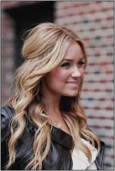 Hairstyles Down Wavy 100 Gorgeous Half Up Half Down Hairstyles Ideas Hair