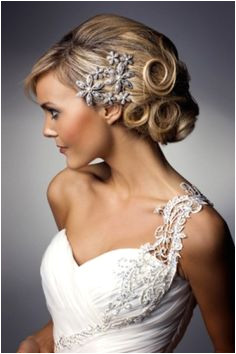This will definitely be the way my hair will be on my wedding day