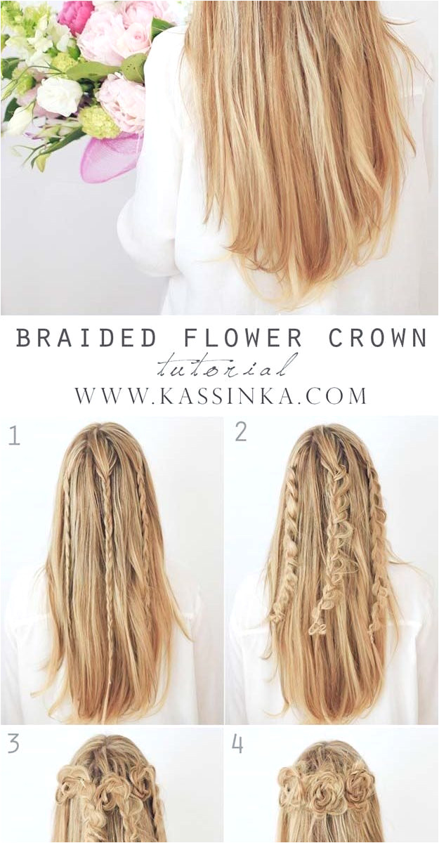 Cool Pics Easy to Draw Cute Easy Fast Hairstyles Best Hairstyle for Medium Hair 0d as