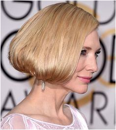 25 Foolproof Summer Hairstyles to Try When It s Boiling Outside Faux Bob womansday