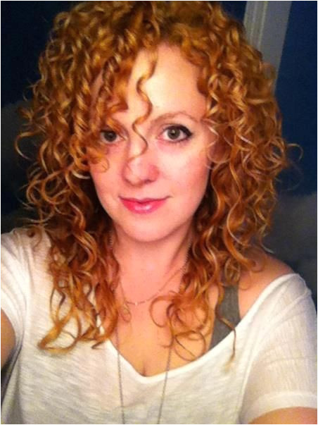 Love the cut Deva Curl Cut Curly Hair Problems Long Hair Cuts Wavy