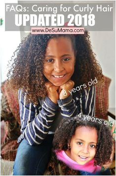 Hairstyles for 4 Year Olds with Curly Hair 218 Best Biracial Kids Hair Care and Hair Styles Images In 2019