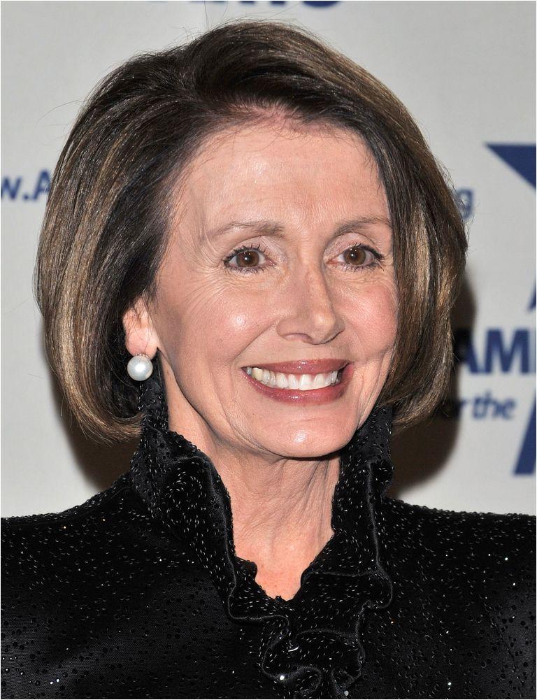 Nancy Pelosi Andrew H Walker