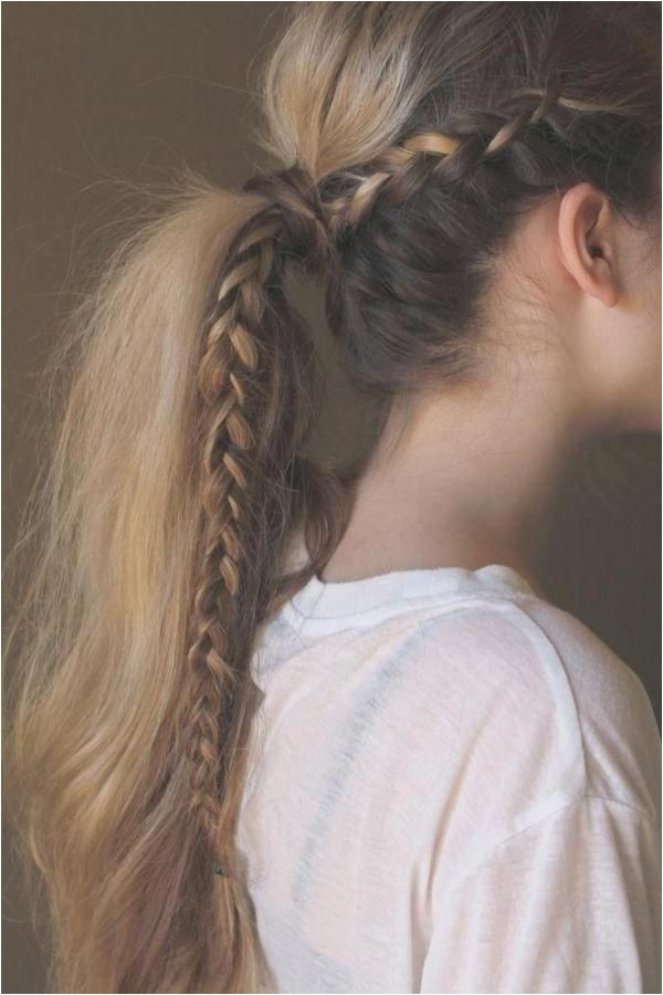 16 Quick and Easy School Hairstyle Ideas Secrets of Stylish Women hairstyles longeasyhairstyles