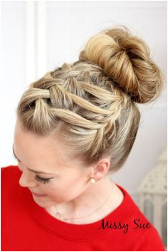 Fancy Hairstyles Braided Updos Ideas Gym Hairstyles French Braid Hairstyles French Braids