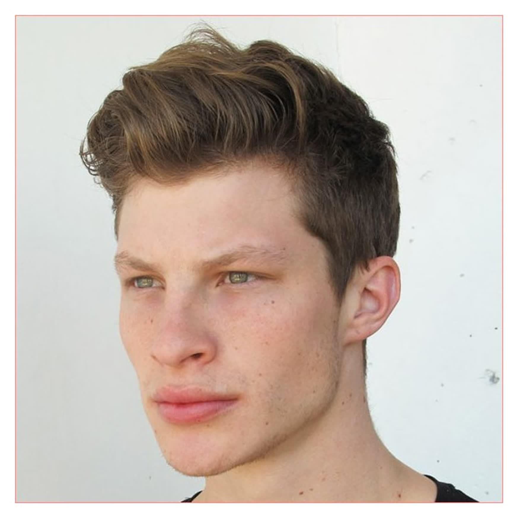 Einzigartige Guy Curly Frisuren hair mannerfrisuren haircuts curlyhairstyles curlyhair blonde