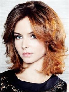 Bing 2012 medium length haircuts Medium Length Wavy Hair Bangs With Medium Hair