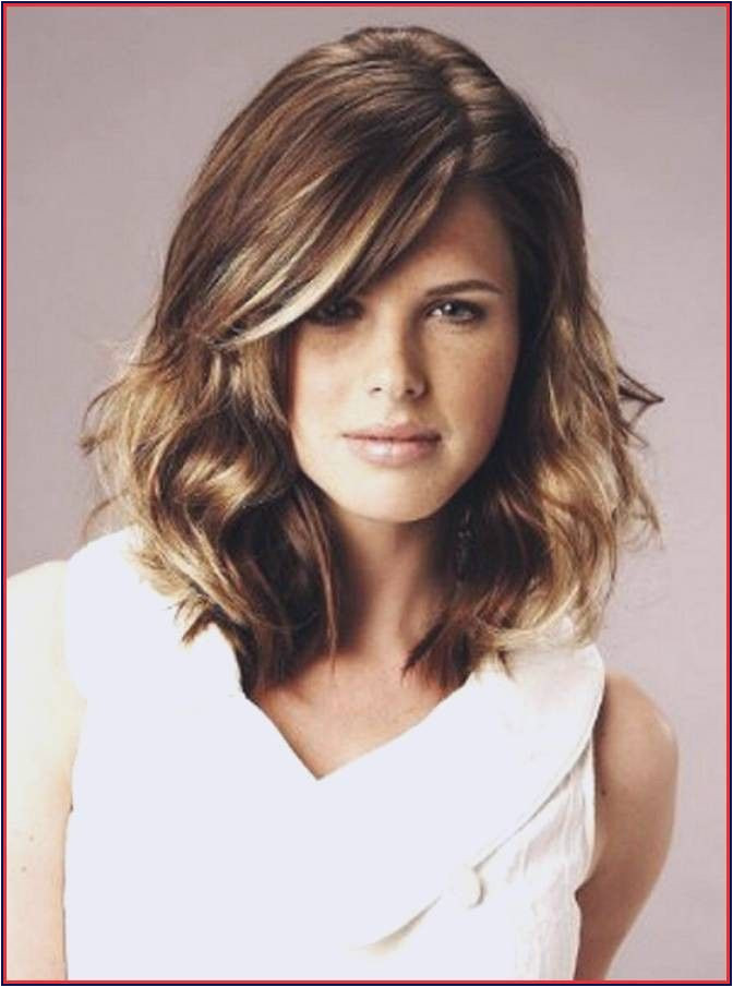 Feathered Hairstyles for Medium Length Hair Elegant Medium and Long Hairstyles Luxury Medium Long Haircut Hairstyles