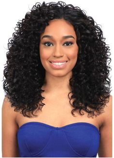 Curly Weave Hairstyles Ethnic Hairstyles Curly Hair Styles Short Curly Weave Deep