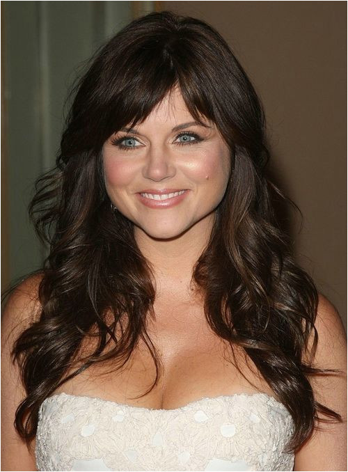 Long Hairstyles Long Haircuts With Bangs Curly Hair With Bangs Long Hair With
